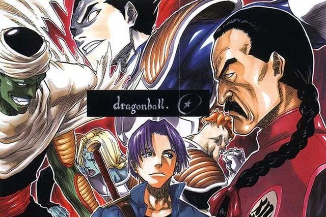 Các nhân vật Dragon Ball dưới nét vẽ của các mangaka sẽ trông như thế nào? - Ảnh 15.