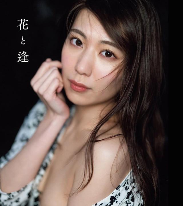Ngắm nhan sắc thanh tú của Aika Yamagishi, mỹ nhân được mệnh danh Suzy Nhật Bản - Ảnh 3.