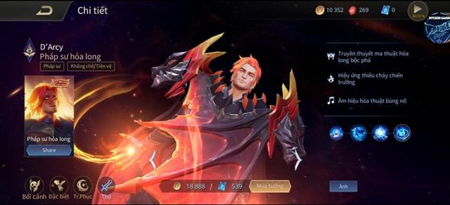 Liên Quân Mobile: Garena tặng FREE và bán rẻ nhiều skin nhưng game thủ vẫn chưa thấy hài lòng - Ảnh 1.