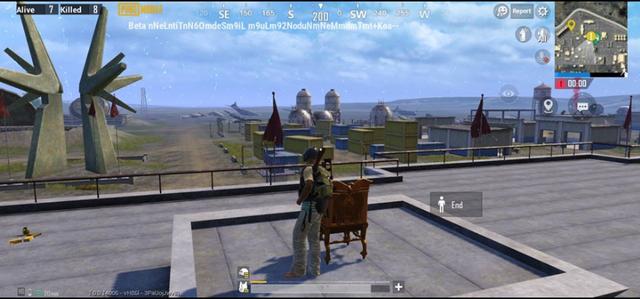 Game thủ PUBG Mobile review sớm Erangel 2.0: Map chất lượng Ultra HD, Thompson SMG gắn Reddot, sảnh chờ mới,... - Ảnh 12.