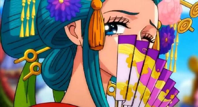 One Piece: Các fan phát hoảng với hình ảnh hồi bé hết sức dìm hàng của đệ nhất mỹ nữ Wano quốc - Ảnh 6.