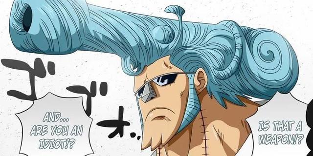 One Piece: Đội trưởng băng Râu Đen và 5 nhân vật có thể sẽ sở hữu sức mạnh trái ác quỷ trong tương lai - Ảnh 2.