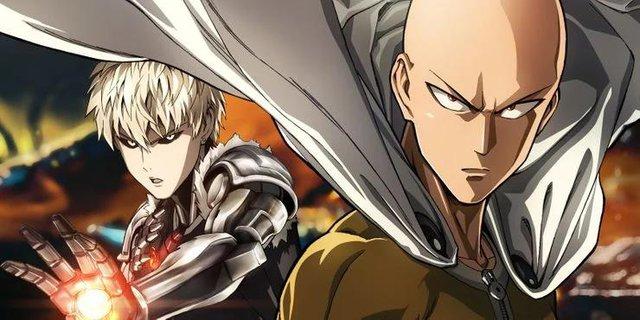 Giữa One Punch Man với My Hero Academia, đâu là tựa anime về đề tài siêu anh hùng hay hơn? - Ảnh 1.
