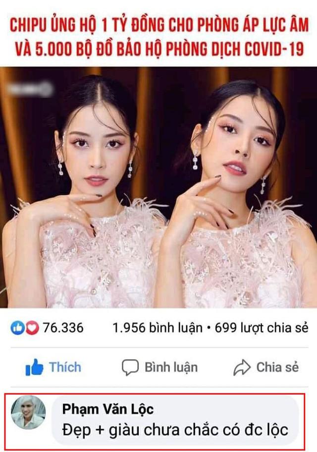 Bình luận vô duyên về câu chuyện của ViruSs, Lộc Fuho bị cộng đồng mạng chỉ trích, ném đá tơi bời - Ảnh 6.