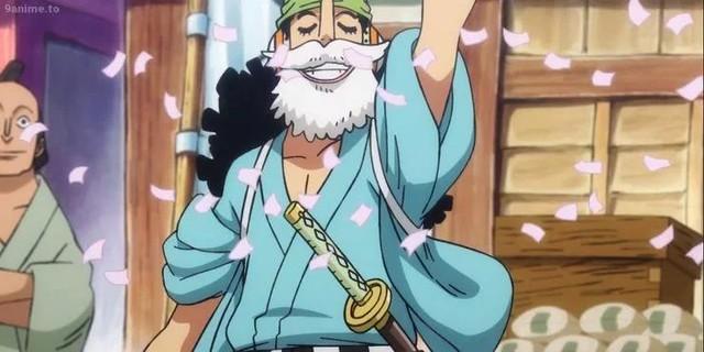 One Piece: 3 thành viên băng Mũ Rơm và 2 nhân vật khác nên có sự phát triển thêm về Haki - Ảnh 2.