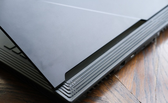 Laptop gaming quái vật ROG Strix SCAR 15 (2020): Core i7 Gen 10, RTX 2060 song giá hơi căng gần 48 triệu - Ảnh 9.
