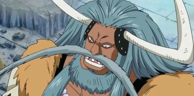 One Piece: Đội trưởng băng Râu Đen và 5 nhân vật có thể sẽ sở hữu sức mạnh trái ác quỷ trong tương lai - Ảnh 3.