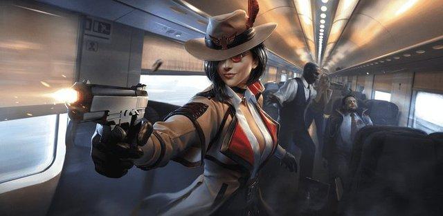 5 nhân vật được cộng đồng game thủ Free Fire yêu thích nhất - Ảnh 4.