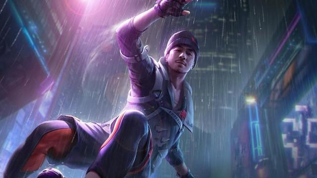 5 nhân vật được cộng đồng game thủ Free Fire yêu thích nhất - Ảnh 5.