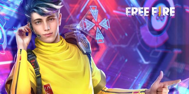 5 nhân vật được cộng đồng game thủ Free Fire yêu thích nhất - Ảnh 6.