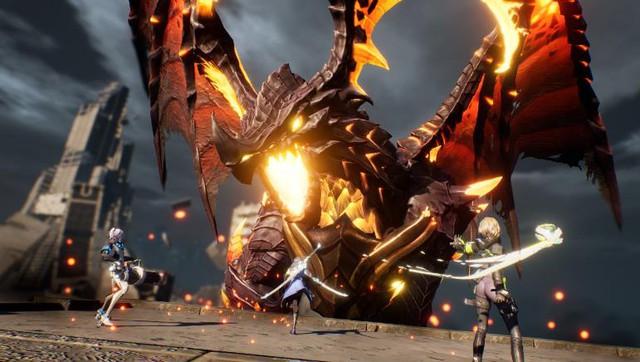 Dragon Raja - Game thế giới mở đa sắc màu cực HOT đã chính thức mở cửa Fanpage tại Việt Nam - Ảnh 9.