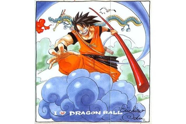 Các nhân vật Dragon Ball dưới nét vẽ của các mangaka sẽ trông như thế nào? - Ảnh 18.