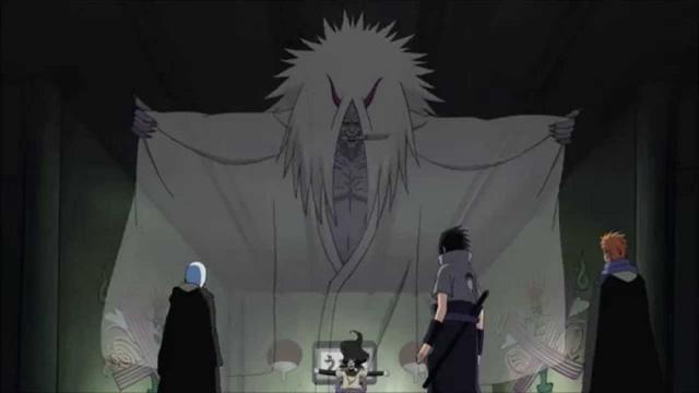 Naruto: Cho dù là cấm thuật thì 6 nhẫn thuật này vẫn được nhiều người sử dụng vì sức mạnh khủng khiếp của nó - Ảnh 2.