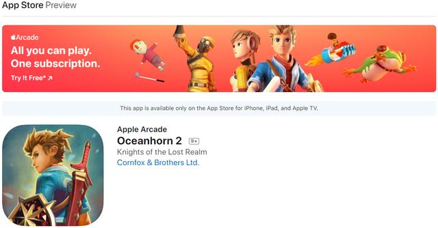 Oceanhorn 2: Knights of the Lost Realm sẽ đến Nintendo Switch vào mùa thu này - Ảnh 1.