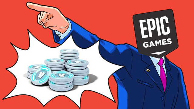 Epic Games khởi kiện Apple và Google, vì xóa bỏ Fortnite khỏi App Store và Play Store - Ảnh 1.
