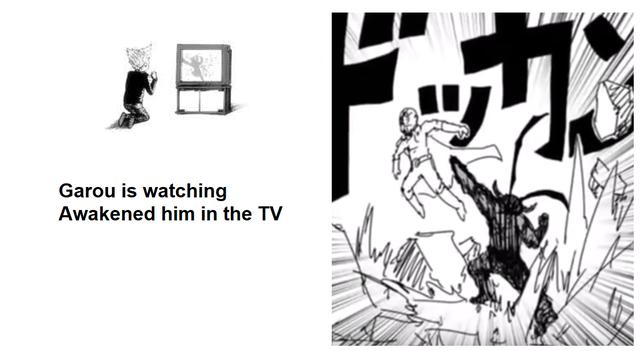 One Punch Man: Những chi tiết nhỏ nhưng rất thú vị mà fan ruột cũng không biết - Ảnh 7.