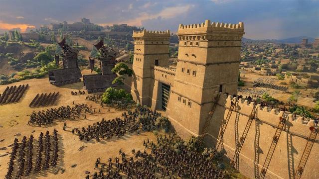 Game thủ chú ý, chỉ còn đúng 8 tiếng nữa để nhận miễn phí vĩnh viễn Total War Saga: Troy - Ảnh 1.