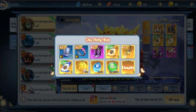 """Cách nhận full set đồ ngon """"dát Vàng"""" trong Ảnh Kiếm 3D Sadasdasd-1597394717445968872628"""