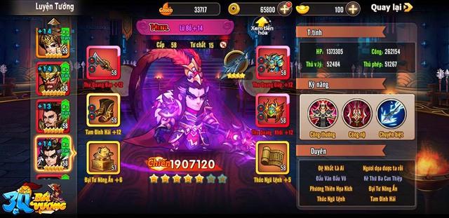 3Q Bá Vương: Chủ nhân tượng vàng 9999 hóa ra chính là vị đại gia Việt kiều Mỹ khét tiếng - KenJay9999 - Ảnh 5.