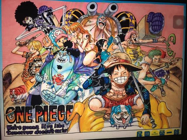 Giả thuyết One Piece: Sabo vẫn còn sống, có 2 Đô đốc Hải quân tham gia vào trận chiến tại Wano quốc? - Ảnh 1.