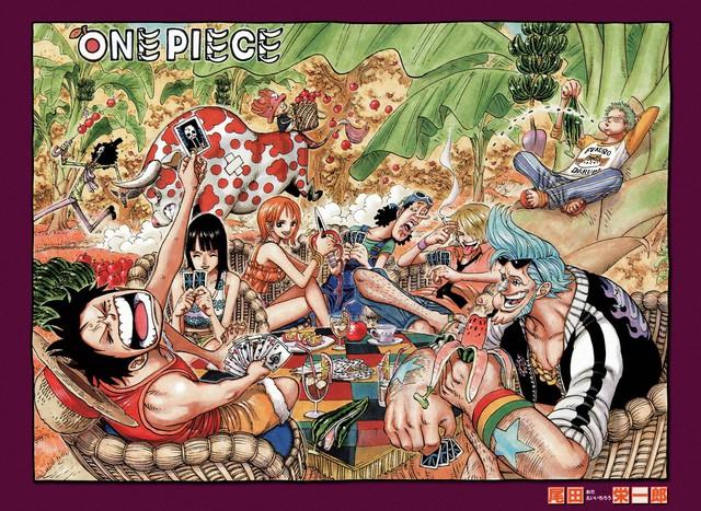 Giả thuyết One Piece: Sabo vẫn còn sống, có 2 Đô đốc Hải quân tham gia vào trận chiến tại Wano quốc? - Ảnh 3.