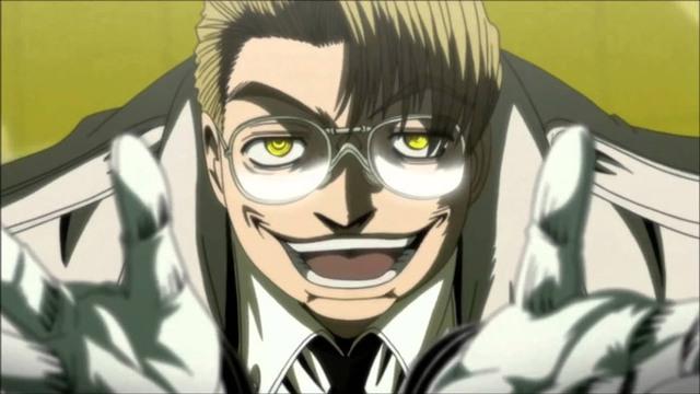 Điểm danh 8 tổ chức tà ác nhất trong thế giới Anime, cái tên nào khiến bạn ám ảnh nhất? - Ảnh 7.