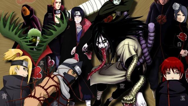Điểm danh 8 tổ chức tà ác nhất trong thế giới Anime, cái tên nào khiến bạn ám ảnh nhất? - Ảnh 8.
