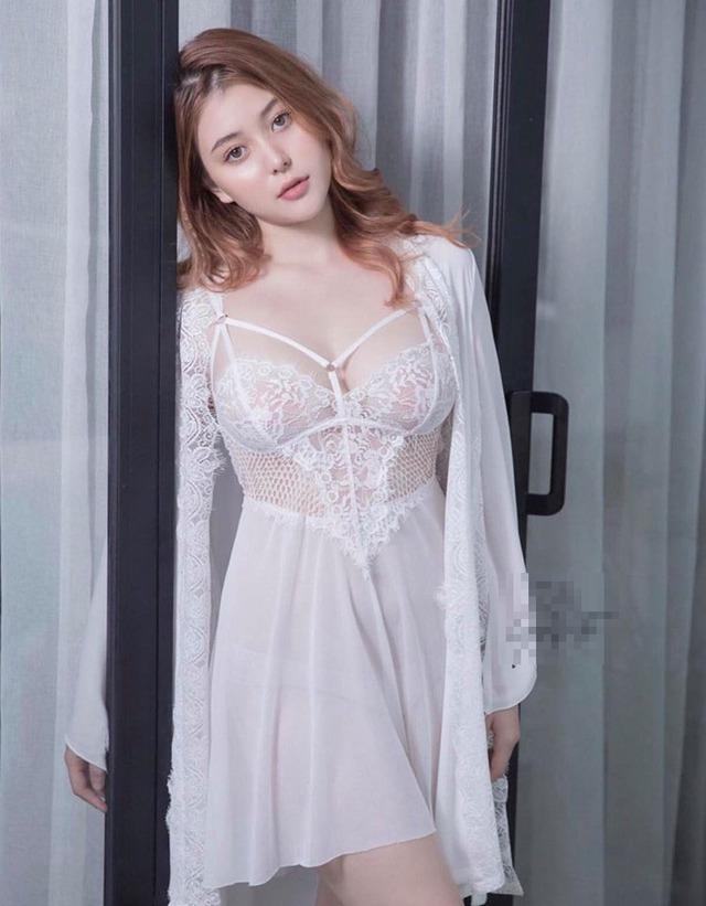 Bất chấp chỉ trích, nàng hot girl 18 tuổi Sài thành vẫn theo đuổi gu ăn mặc gợi cảm: Thích thì mặc miễn là không ảnh hưởng tới ai - Ảnh 2.