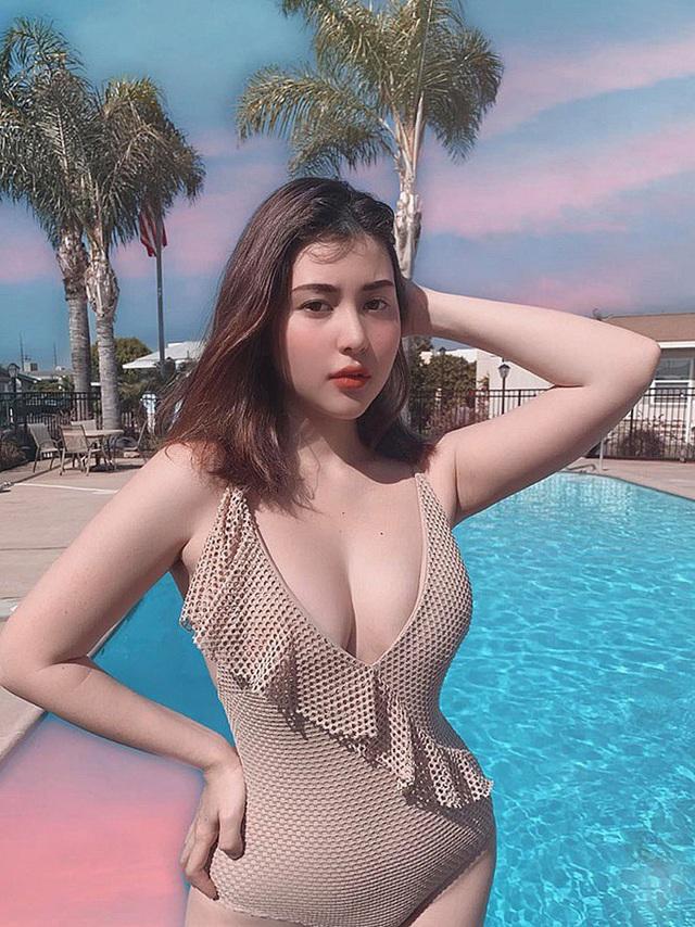 Bất chấp chỉ trích, nàng hot girl 18 tuổi Sài thành vẫn theo đuổi gu ăn mặc gợi cảm: Thích thì mặc miễn là không ảnh hưởng tới ai - Ảnh 6.
