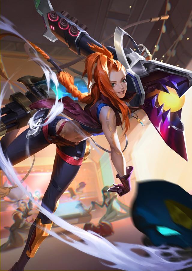Đấu Trường Chân Lý: Riot thừa nhận Jinx là tướng 4 tiền phế nhất game và sẽ được buff ở bản tới - Ảnh 3.