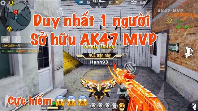 Tin lời VNG, game thủ bỏ ra hàng triệu Đồng để mua vũ khí huyền thoại, cay đắng phát hiện ra mình bị lừa - Ảnh 2.