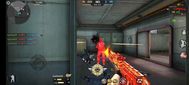 Tin lời VNG, game thủ bỏ ra hàng triệu Đồng để mua vũ khí huyền thoại, cay đắng phát hiện ra mình bị lừa - Ảnh 3.