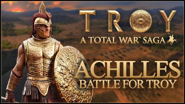 [Total War Saga: Troy] Achilles đại chiến Hector, chơi game mà đỉnh hơn cả xem phim - Ảnh 2.
