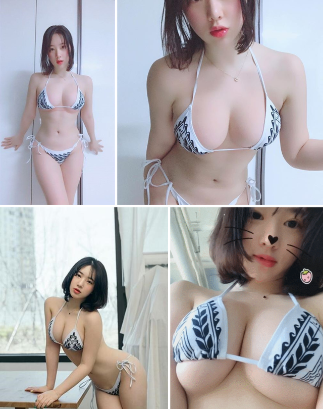 Bỏ nghề ca sĩ chuyển sang streamer, nàng hot girl Hàn Quốc tiết lộ cuộc sống nhàn hạ, dễ nổi tiếng hơn rất nhiều - Ảnh 6.