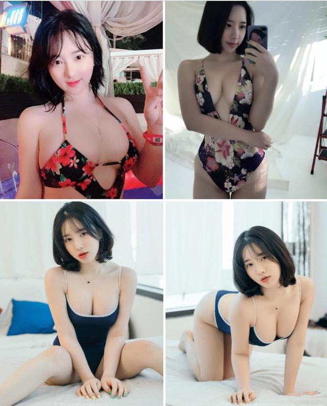 Bỏ nghề ca sĩ chuyển sang streamer, nàng hot girl Hàn Quốc tiết lộ cuộc sống nhàn hạ, dễ nổi tiếng hơn rất nhiều - Ảnh 4.
