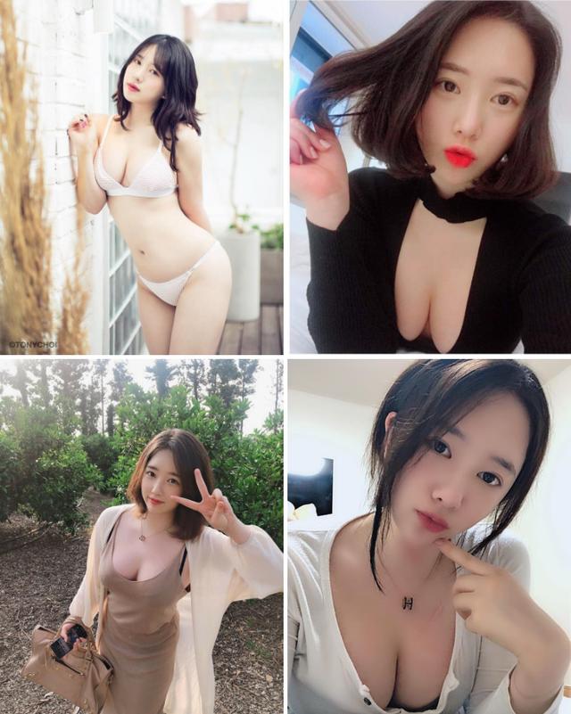 Bỏ nghề ca sĩ chuyển sang streamer, nàng hot girl Hàn Quốc tiết lộ cuộc sống nhàn hạ, dễ nổi tiếng hơn rất nhiều - Ảnh 7.