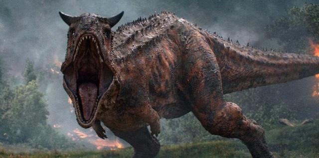 Top 10 loài khủng long nguy hiểm nhất thời tiền sử, khủng long bạo chúa vẫn còn hiền chán - Ảnh 7.