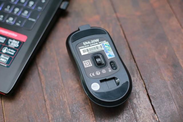 Xuất hiện chuột gaming wireless chất lượng cực ngon, mà giá lại rẻ vô địch - Ảnh 2.