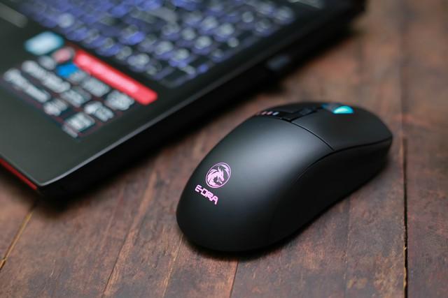 Xuất hiện chuột gaming wireless chất lượng cực ngon, mà giá lại rẻ vô địch - Ảnh 4.