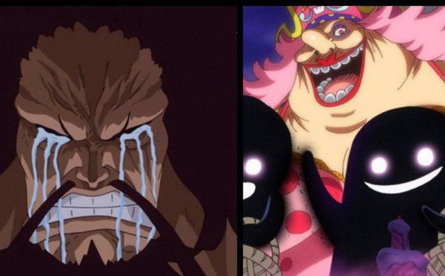 Big Mom sẽ lật mặt, phá vỡ liên minh với Kaido và băng Bách Thú?