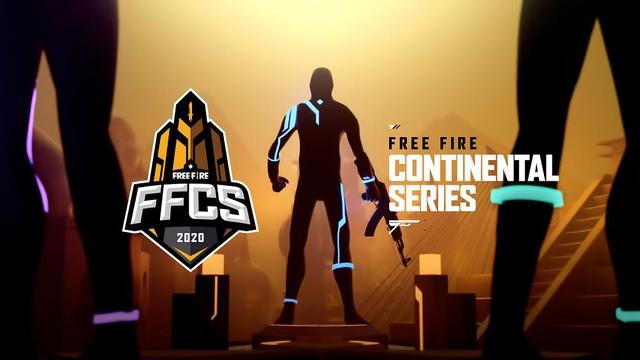 Giải đấu Free Fire Continental Series (FFCS) sẽ thay thế Free Fire World Series vào cuối tháng 11 - Ảnh 1.