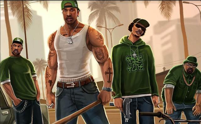 Những nhiệm vụ đáng nhớ, kịch tính nhất trong GTA mà các game thủ không bao giờ bỏ lỡ - Ảnh 3.