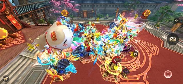 Làng game Việt sắp đón bão siêu phẩm, bom tấn lớp tiền bối Thục Sơn Kỳ Hiệp Mobile vẫn tự tin với chất game không thể thay thế - Ảnh 4.