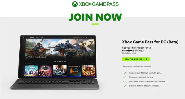 Cần gì đợi crack, chỉ cần 1$ là có thể chơi ngay game bom tấn 2 triệu GB của Microsoft - Ảnh 3.