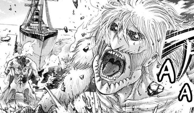 Cuộc chiến tại bến cảng sẽ được tái hiện như thế nào trong Anime