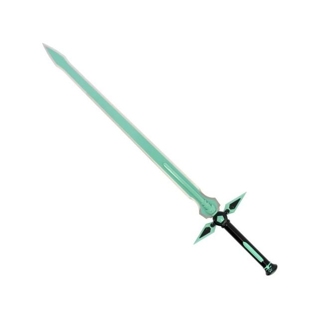 Dark Repulser là thanh kiếm Kirito