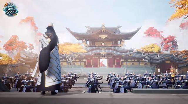 Còn 01 ngày nữa sẽ được chơi Tân Tiếu Ngạo VNG - Ảnh 9.