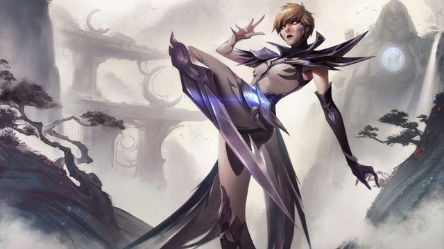 LMHT: Được Riot ưu ái gia tăng sức mạnh nhưng Chùy Bạch Ngân vẫn bị game thủ vứt xó - Ảnh 4.