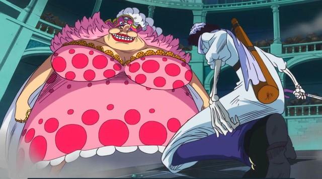 One Piece 988: Top 4 điều hấp dẫn khiến bạn không thể bỏ qua chap mới này - Ảnh 5.