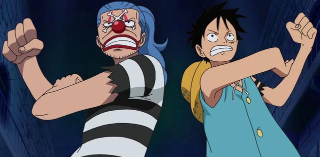 One Piece: Bên cạnh băng Mũ Rơm thì đây là 8 nhân vật gây ấn tượng mạnh khiến anh chàng não cao su Luffy phải nhớ tên (P1) - Ảnh 4.